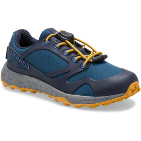 Merrell Altalight Low A/C Waterproof Shoes Kids polar